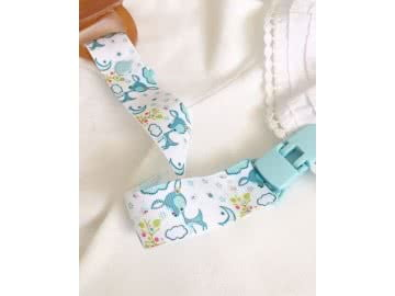 Pacifier Holder | BAMBI + Choose the Clip LIMITED EDITION